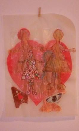 Virgencitas del reojo - 2014-2