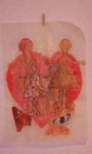 Virgencitas del reojo - 2014
